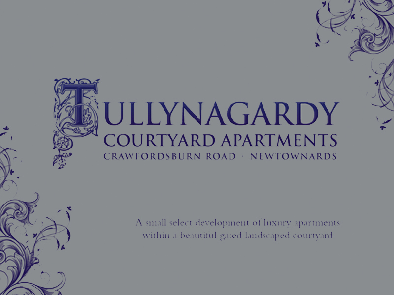 Tullynagardy Courtyard Development Image